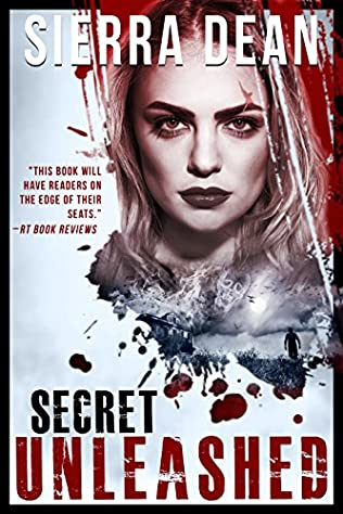 book cover of Secret Unleashed