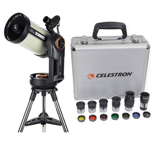 Celestron NexStar Evolution 8 EdgeHD Telescope Eyepiece Accessory Kit by Celestron