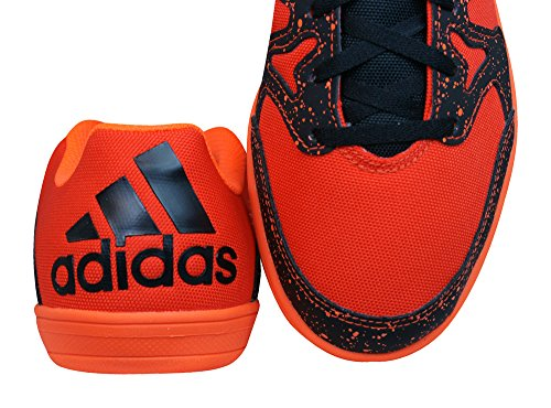adidas X15.4 ST Chaussures de football des hommes-Orange-46