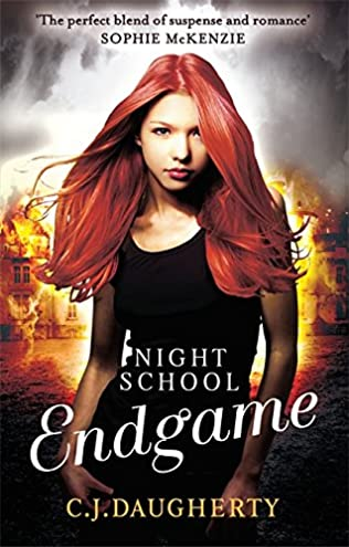 book cover of Endgame