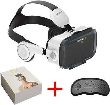 IN THE DISTANCE Auriculares de Realidad Virtual 3D Gerceklik ...