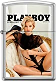 Zippo Playboy September 2014 Cover Windproof Lighter