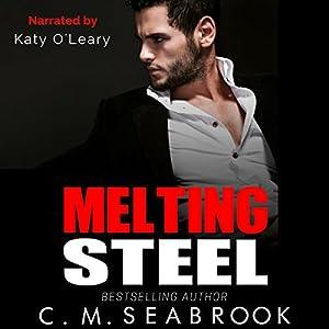Melting Steel Audiobook