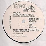 Agents Aren't Aeroplanes: The Upstrke / Shadow Man 12