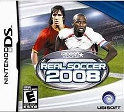 Real Soccer 2008 product image