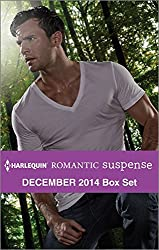 Harlequin Romantic Suspense December 2014 Box Set: Colton Holiday Lockdown\The Mansfield Rescue\Lethal Lies\Lone Star Survivor
