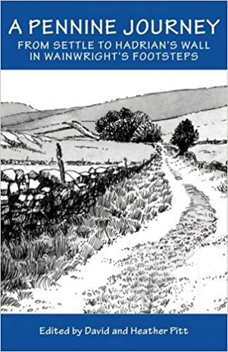 Pennine Journey Guidebook