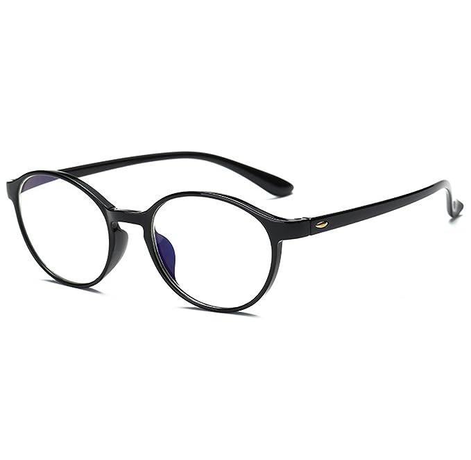 Amazon.com: VEVESMUNDO - Gafas de lectura para ordenador ...