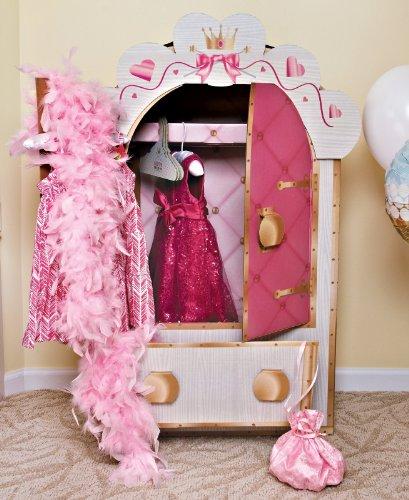 Advanced Graphics - Princess Wardrobe - Pink