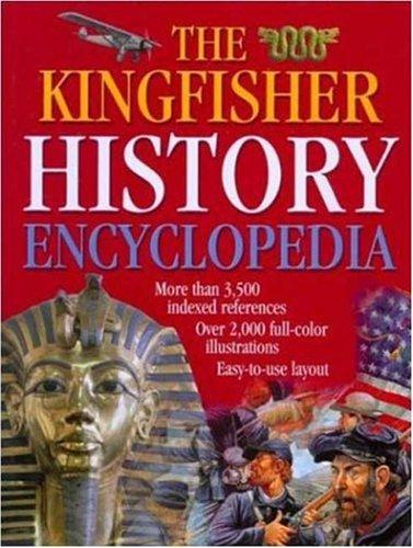 the-kingfisher-history-encyclopedia-kingfisher-family-of-encyclopedias