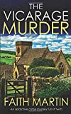 THE VICARAGE MURDER an addictive crime mystery full of twists (Monica Noble Detective)