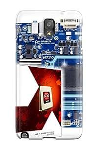 Hot Tpye Amd E Series Processor Case Cover For Galaxy Note 3