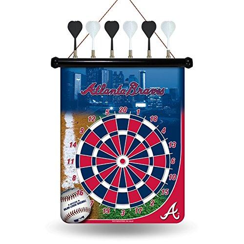 Atlanta Braves Dart - 1