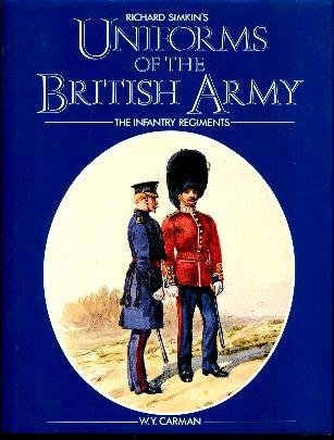 british military uniforms carman - 1