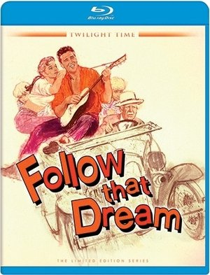 Follow That Dream - Twilight Time [Blu-ray]