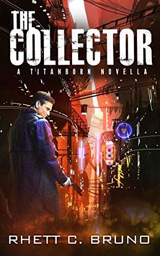 The Collector: (Titanborn Series Book 0)