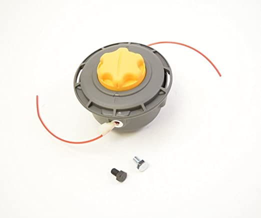 5109e6bkqiL._SX522_ amazon com ryobi 120950010 line trimmer cutting head assembly  at alyssarenee.co