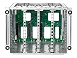 HPE - Storage Drive Cage - for ProLiant Ml350 Gen9 (2.5