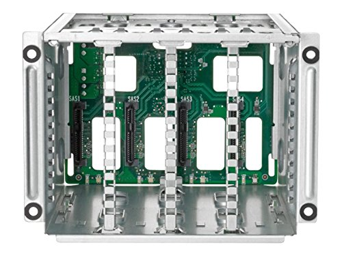 HP ML350 Gen9 SFF Media Cage Kit Hpe - S X86 Tower (la) Bto 726545-B21