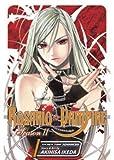 Rosario+Vampire: Season II, Vol. 1