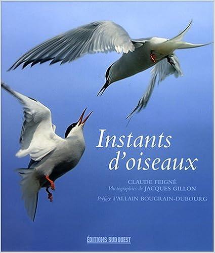 Livres Instants d'oiseaux pdf epub