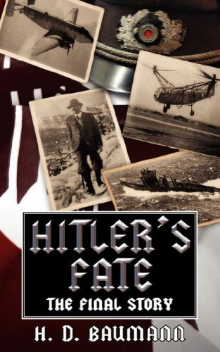 Hitler's Fate: The Final Story ebook