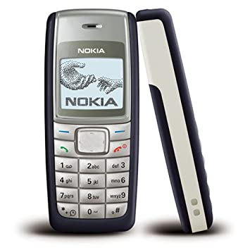 Nokia Nokia 1112 Refurbished Original Mobile