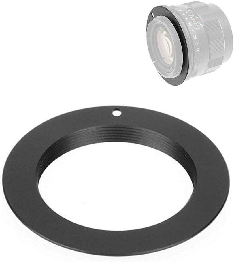Grehod 1MM Ultra-Thin Adapter Ring Camera Lens Adapter vividly