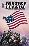 Justice League, tome 4 : La Ligue de Justice d'Amérique par Johns
