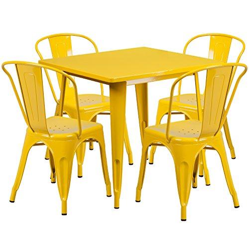 Restaurant Furniture - 9