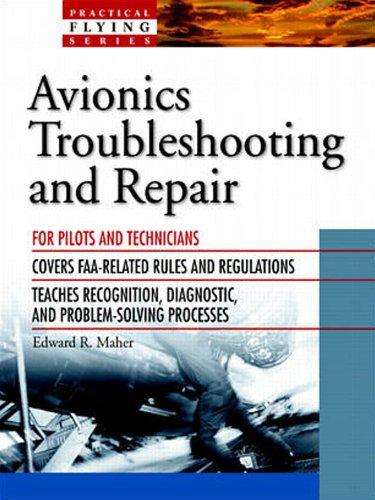 Avionics Troubleshooting And Repair (Practical Flying Series) Download Pdf