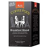 MLA75421 - Melitta One:One Coffee Pods