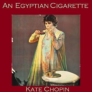 An Egyptian Cigarette Audiobook