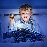 Paw Patrol Magic Night Light - Chase Kids Torch and