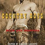 Country Boys: Wild Gay Erotica | Richard Labonte (editor)