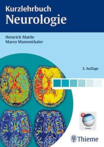Kurzlehrbuch Neurologie (Reihe, KURZLEHRBUCH)