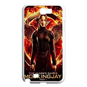 James-Bagg Phone case TV Show The hunger Games Protective For Case Samsung Galaxy S5 Cover Style-10