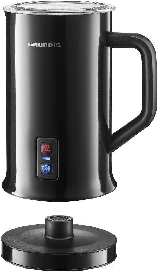 Grundig MF 6440 XL - Espumador de leche (Corriente alterna, 500 ml ...