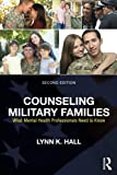 How does the military really work? What issues are constants for military families, and what special stresses do they face? Counseling Military Families provides the best available overview of military life, including demographic information and e...