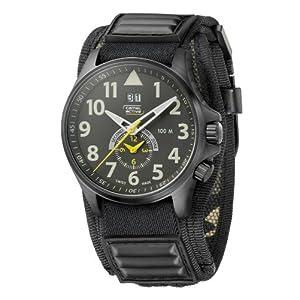 5109kY0VQ0L. SL500 AA300  Amazon! Aktion: Camel Active Herren Armbanduhren, statt 199€ ab 72€ inkl. Versand