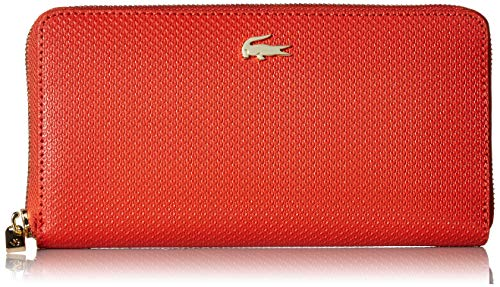 Lacoste Women's Chantaco Large Zip Wallet, NF2070CE, for sale  Delivered anywhere in Canada