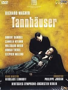 Wagner;Richard Tannhauser [Import]
