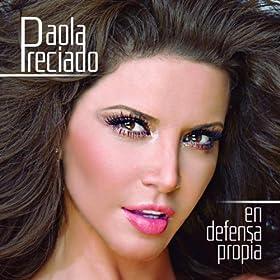 Amazon.com: Me Decepcionaste: Paola Preciado: MP3 Downloads