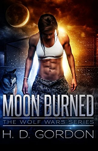 Moon Burned (The Wolf Wars) pdf