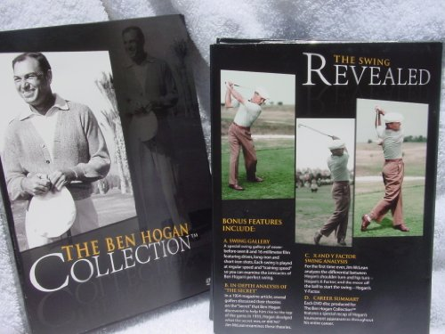 The Ben Hogan Collection: The Swing Revealed I
