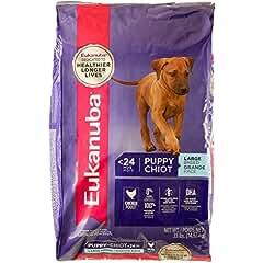 Eukanuba Puppy Dry Dog Food