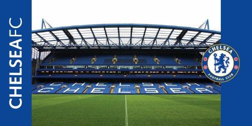 ZAP Chelsea Serviette de stade