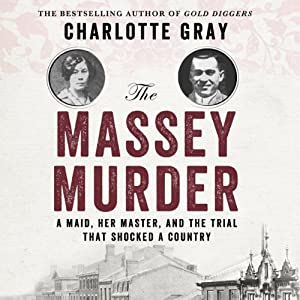 The Massey Murder Audiobook