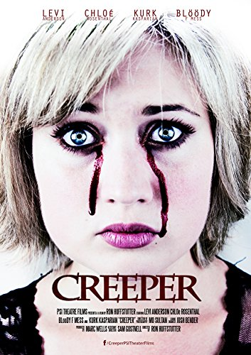 Creeper - Creeper Team