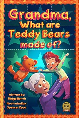 Her Teddy Bear - 3
